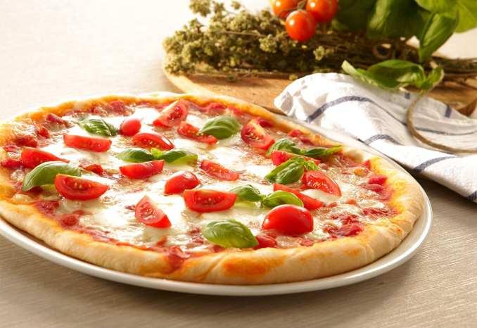 Extra Cheesy Pizza Puns