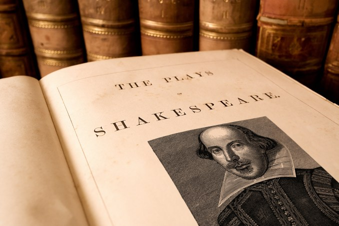William Shakespeare Love Quotes from Much Ado About Nothing