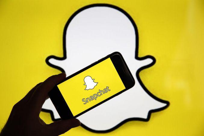 Flirt on Snapchat