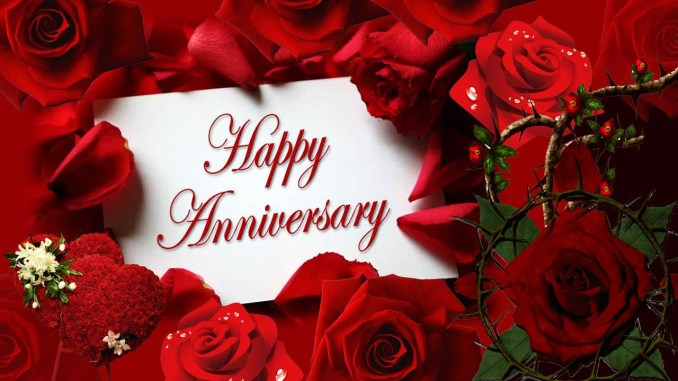 30+ Happy Wedding Anniversary Wishes to a Friend