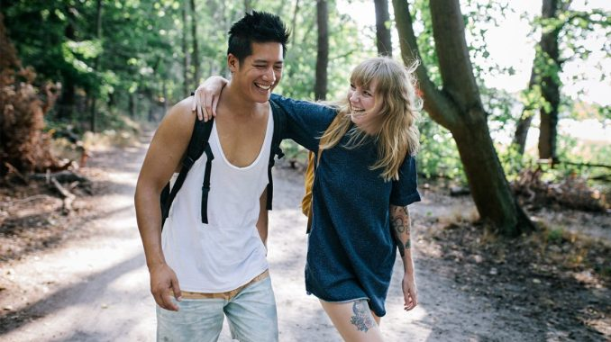 15 Things to Talk About for a Healthy Relationship