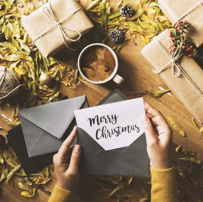 52 Funny and Full-Hearted Christmas Wishes for Friend