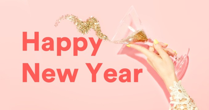 Happy New Year Messages and Sweet Wishes