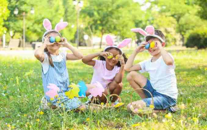 Fantastic Easter Egg Hunt Invitation Wording Well Suited for the Season