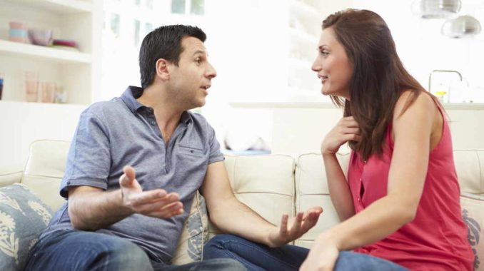improve your marriage with dialogue and conversations