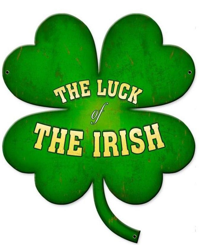 Irish Blessings Sayings