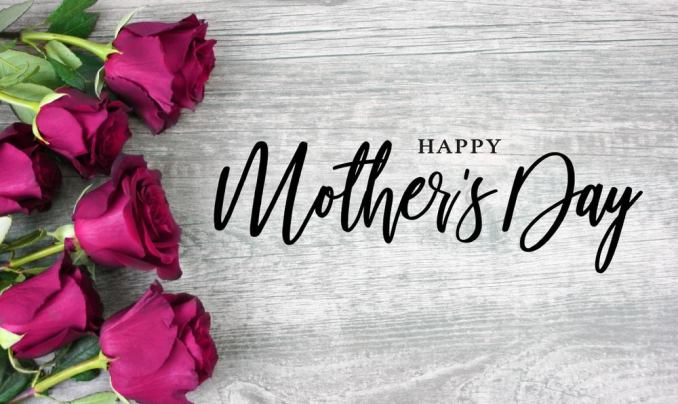 Uplifting Mother's Day Sayings & Quotes