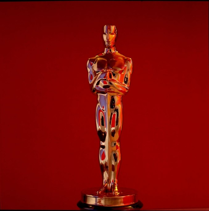 Oscar invitation Samples
