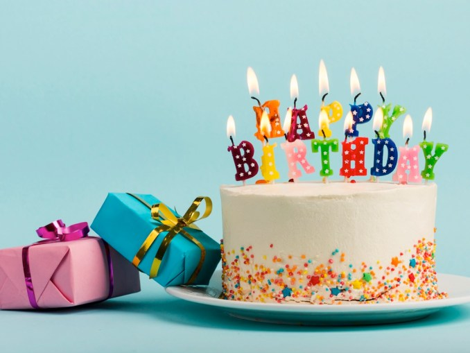 Encouraging Birthday Wishes for Your Loved Ones