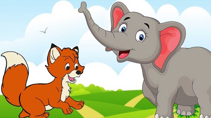 Captivating and Educative Animal Stories for Kids to Promote Morals