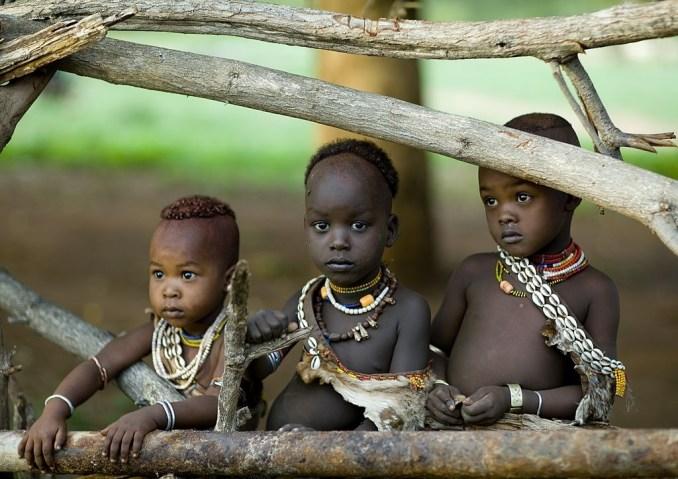 Precious Ethiopian Names for Girls