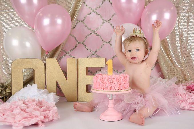 Apt 1st Birthday Invitation message and Wordings