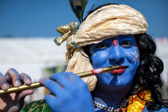 Rousing Lord Krishna Names that Inspire Devotion