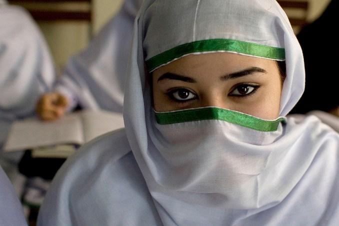 Sweet Pakistani Girl Names