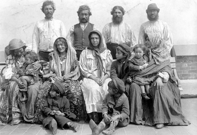 Romani Names that Reflect their Rich Gypsy Heritage
