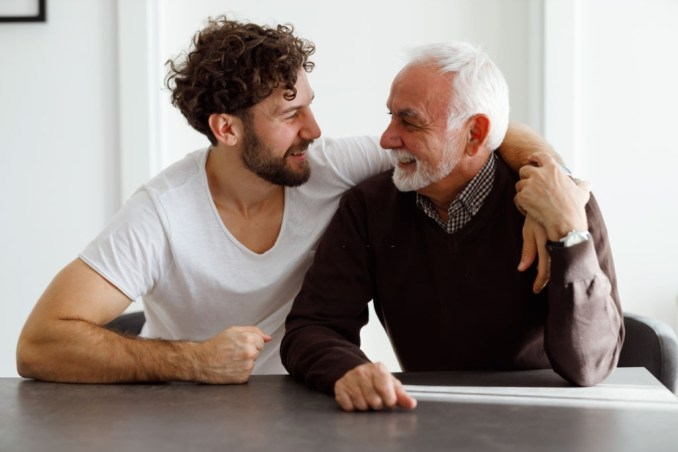 Father's Day Messages Exuding Love, Admiration and Appreciation