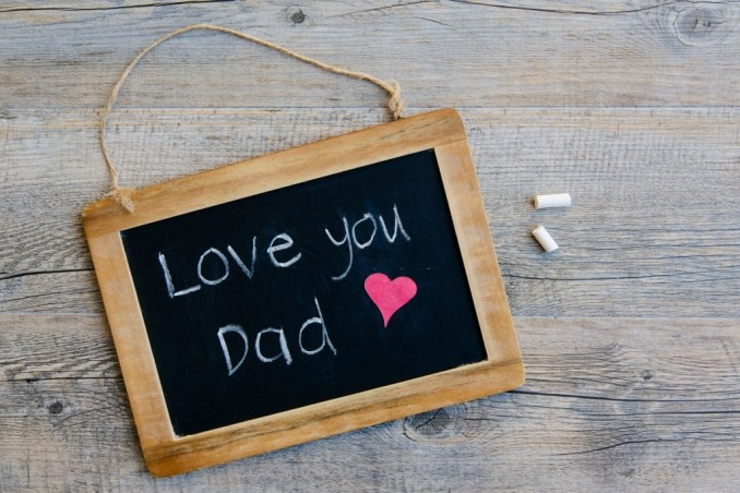 Heartfelt and Inspirational Father's Day Messages