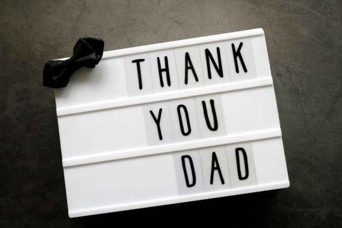 Happy Father's Day Messages to Father-in-law