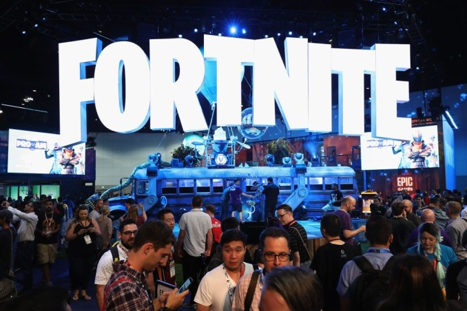 What should Parents know about Fortnite?