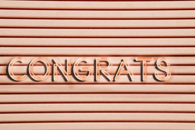 Graduate Congratulations Messages for High School
