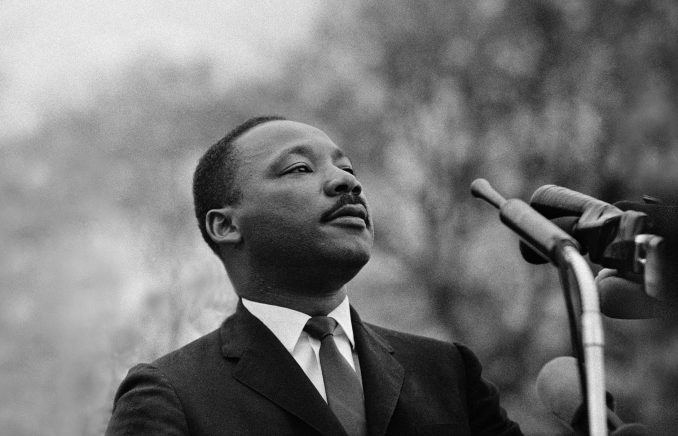 Martin Luther King Love Quotes