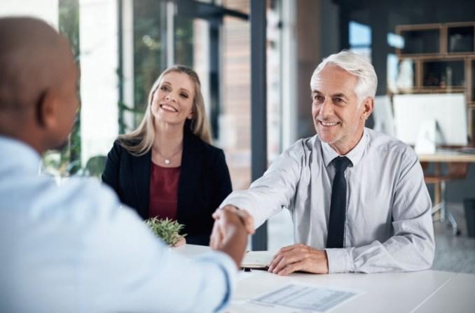 Promotion Congratulation Messages for Senior Colleague