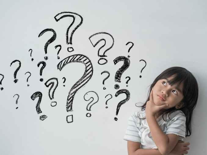 Brain-storming Quiz Questions 2021