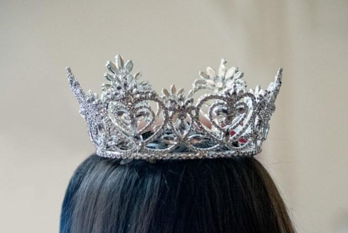 Crown On Head