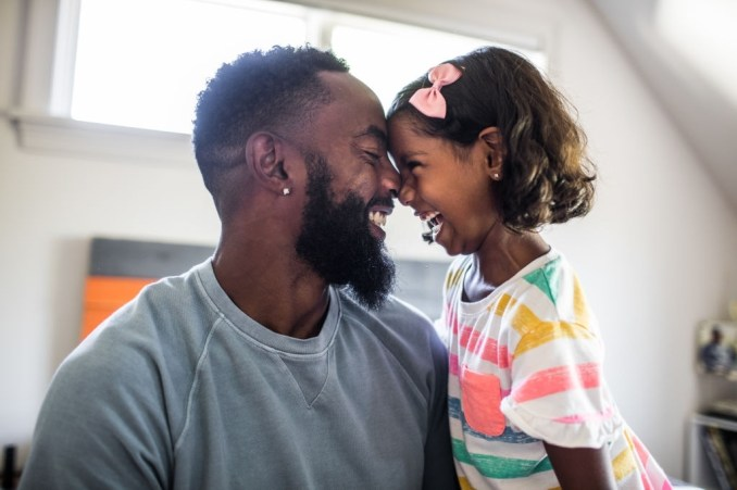 Really Adorable Father's Day Quotes from Daughters