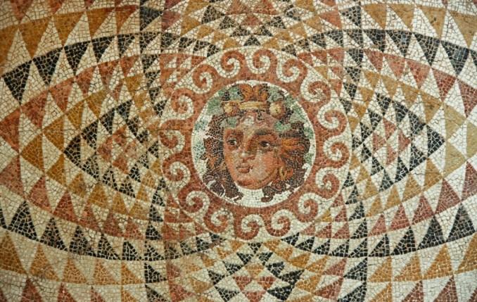 Nice Greek Art