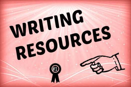 Image result for writing resources