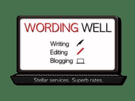 WordingWell Logo