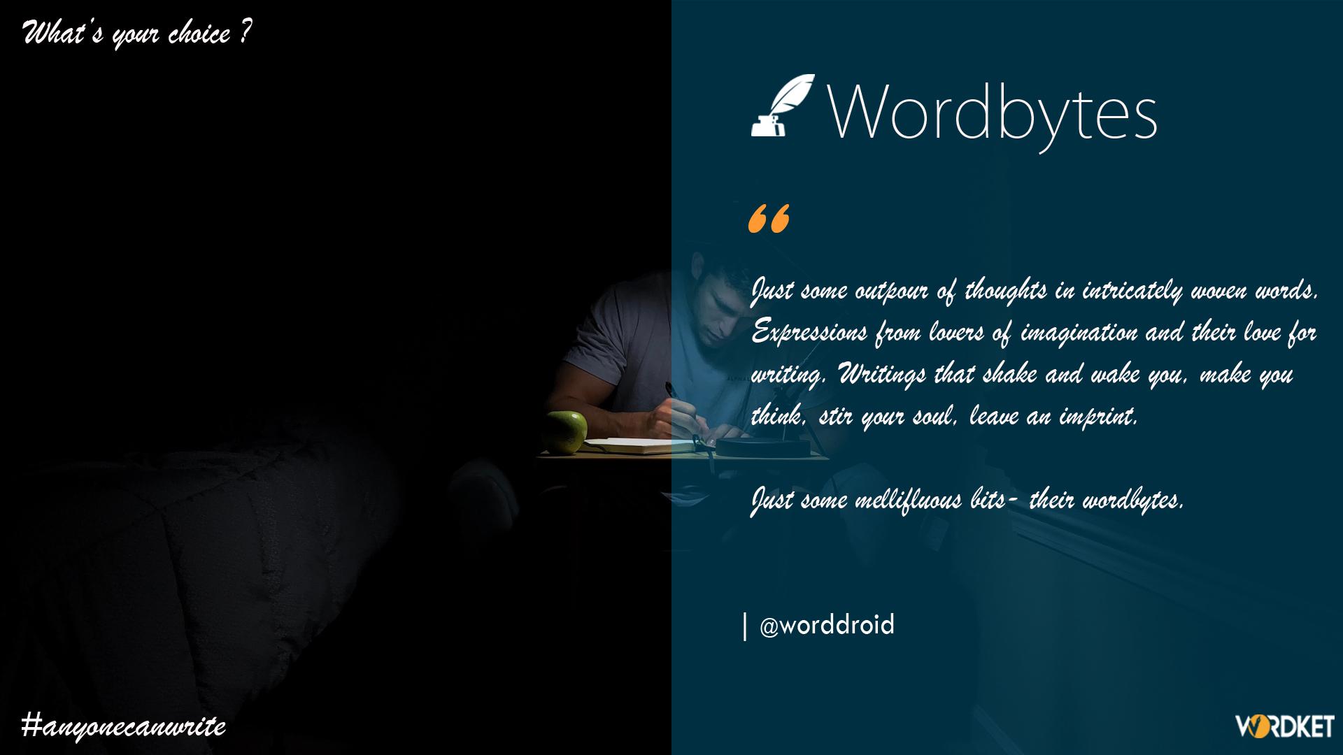 Wordbytes
