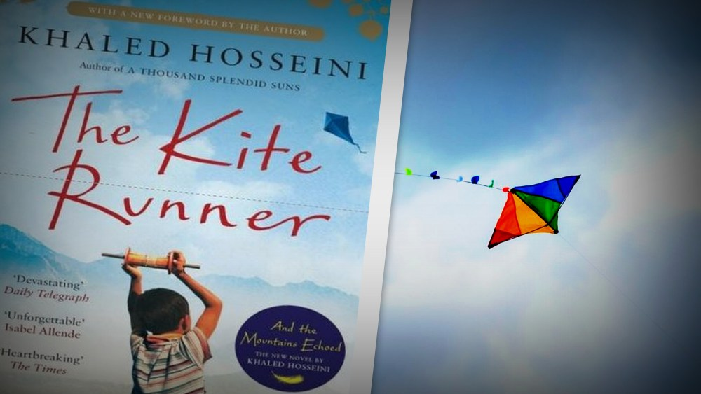 the kite runners