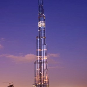 Best of the Year 2010- 4 of 7: Burj Khalifa- World's Tallest Building