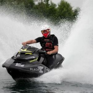 World's fastest Jet Ski