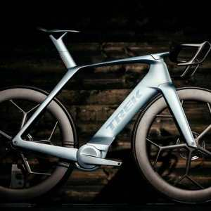 Trek Zora futuristic bike