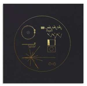 Voyager Golden Record 40th Anniversary Edition | wordlessTech