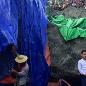 Giant Jade stone uncovered estimated $170m
