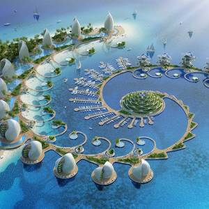 Nautilus Eco-Resort in Philippines