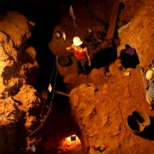 Strangest Underground Discoveries