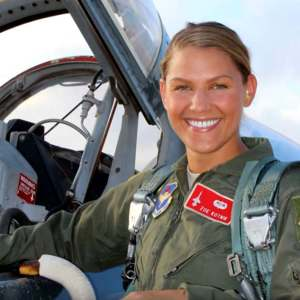 First female Viper demo team pilot relieved of command