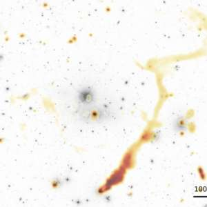 Hundreds of Thousands of unknown Galaxies discovered