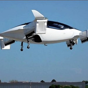 Lilium electric Air Taxi Flies for the first time