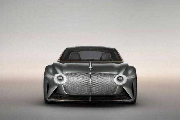 Bentley EXP 100 GT - τhe Future of Grand Touring (11)