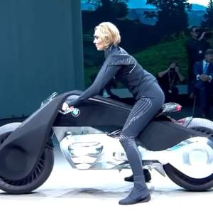 10 Future Motorcycles