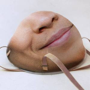Face recognition Respirator Masks