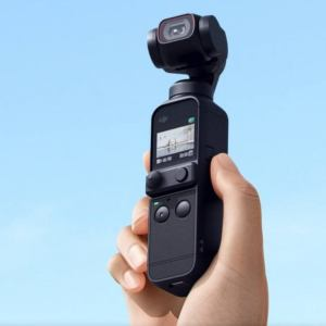DJI Pocket 2 tiny camera
