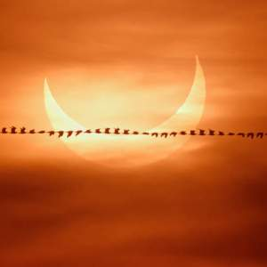 Eclipse Flyby