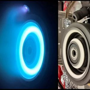 Solar Electric Propulsion to power NASA spacecraft